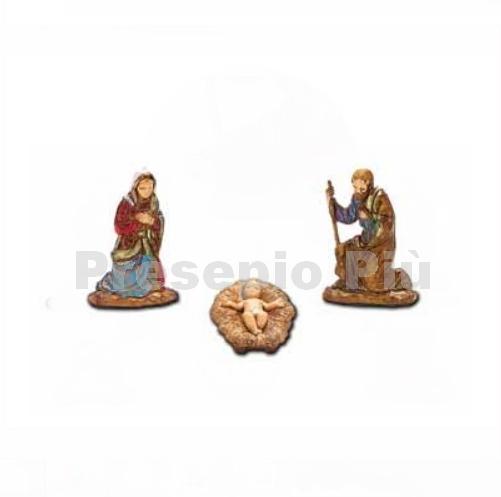 Pastori e Presepi PIZZAIOLO 3,5 cm Landi Moranduzzo